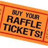 President's Cup Raffle Ticket